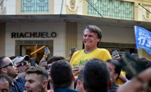 Artistas, intelectuais e empresários divulgam manifesto contra Jair Bolsonaro