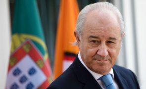 Rui Rio visita Cabo Verde e vai encerrar Universidade de Verão do partido no poder
