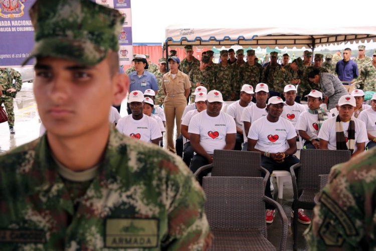 Governo da Colômbia começa diálogo com guerrilha do ELN em janeiro