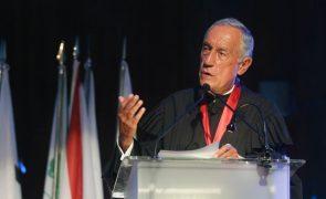 Marcelo espera visita de Estado de Nyusi a Portugal durante cimeira bilateral em 2019