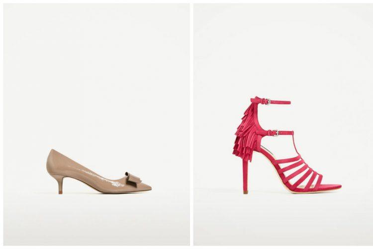 letizia e Juliana Awada moda