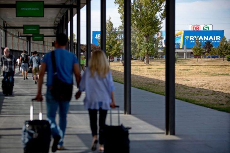 ALERTA | Greve na Ryanair cancela hoje mais de uma centena de voos