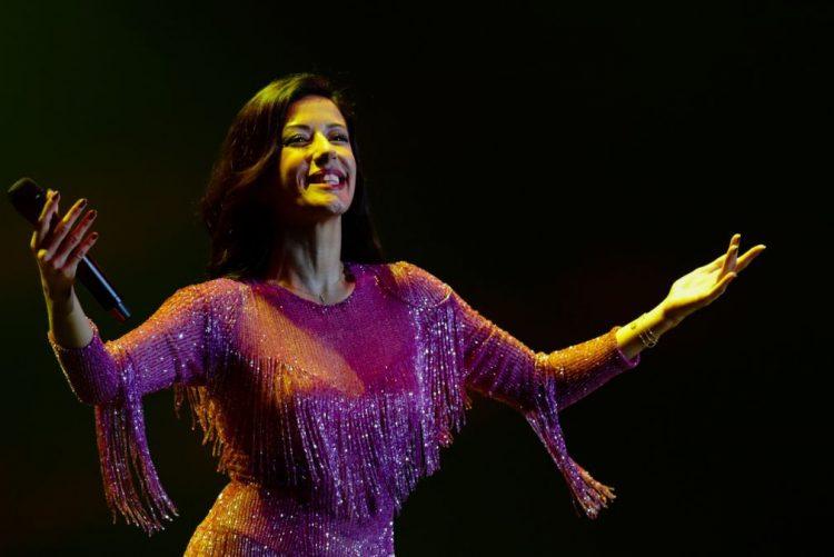 Ana Moura estreia-se em outubro na Sydney Opera House