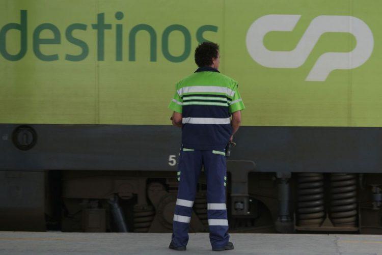 ALERTA | Trabalhadores da CP marcam greve de 24 horas para a próxima segunda-feira