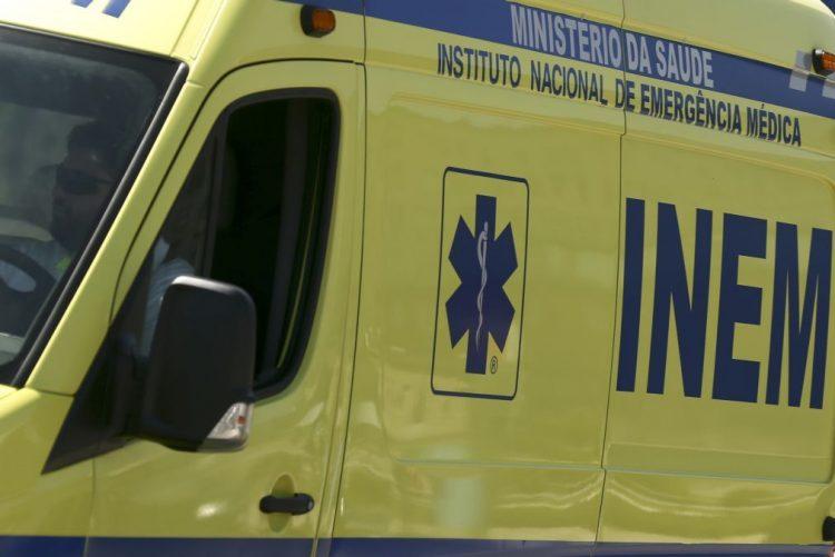 INEM já encaminhou 552 casos de enfarte agudo do miocárdio este ano