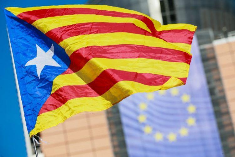 Impasse da Catalunha com Madrid mantém-se um ano após referendo unilateral