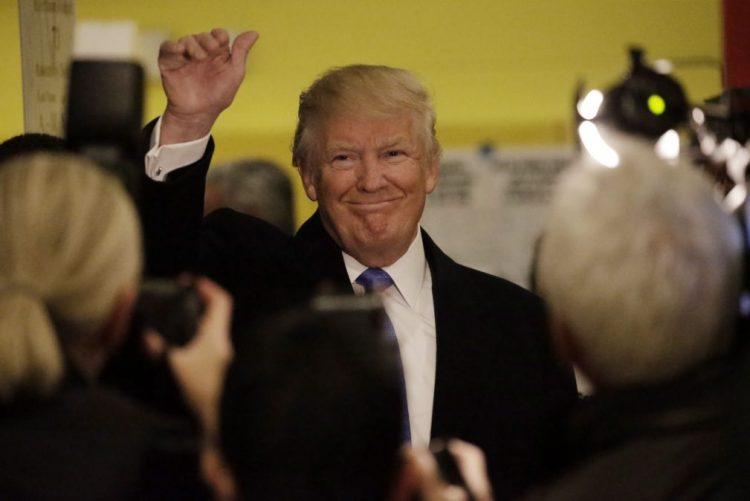 EUA/Eleições: Colégio Eleitoral confirma hoje Donald Trump como Presidente