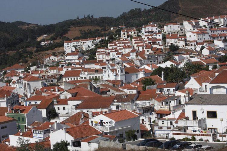 Homem suspeito de abuso sexual de menor detido em Odemira