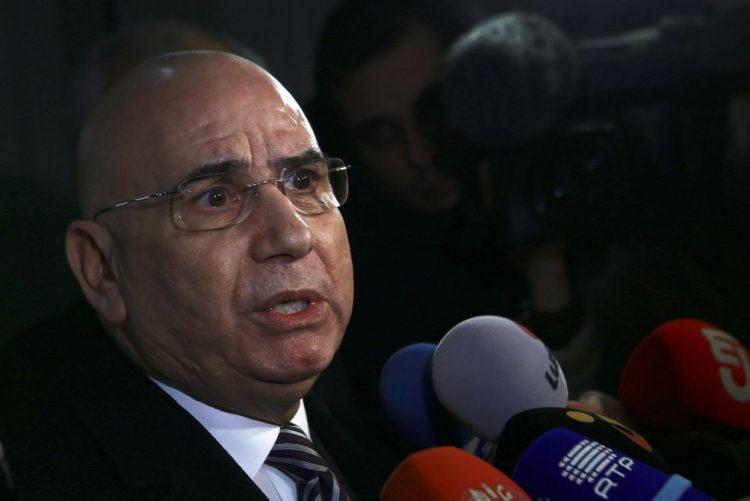 Decisão sobre abuso de confiança de Duarte Lima marcada para 28 de janeiro