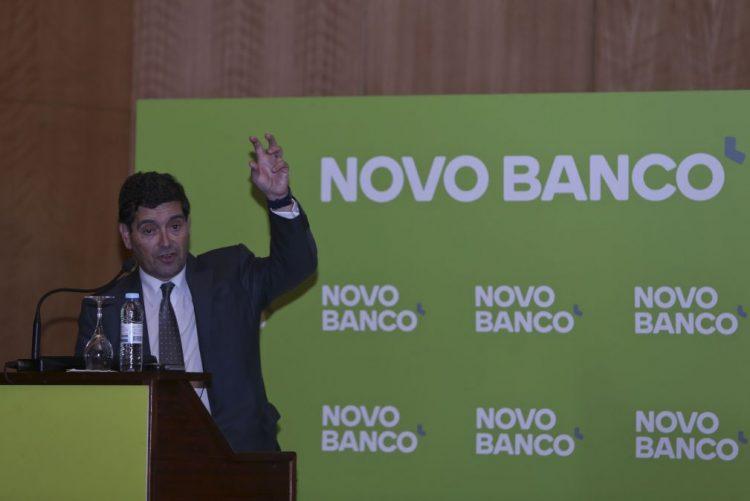 Novo Banco anuncia extinção de 700 ME de dívida com garantia do Estado