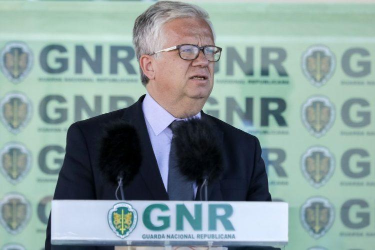 IGAI abre processos disciplinares aos três militares da GNR no âmbito do caso de Tancos