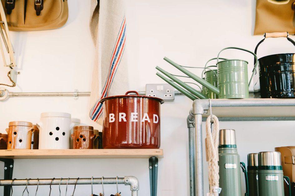 Há um tempero na sua cozinha que purifica e combate a inveja