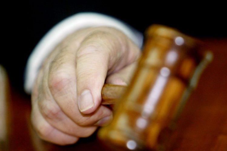 Portugal apresenta número de juízes abaixo da média europeia por 100 mil habitantes