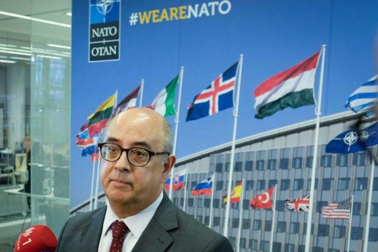 Ministro da Defesa nega «categoricamente» conhecimento de qualquer «encobrimento» no caso de Tancos