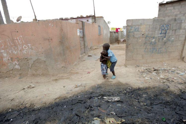 Malnutrição grave mata 804 crianças angolanas menores de 5 anos em 2017