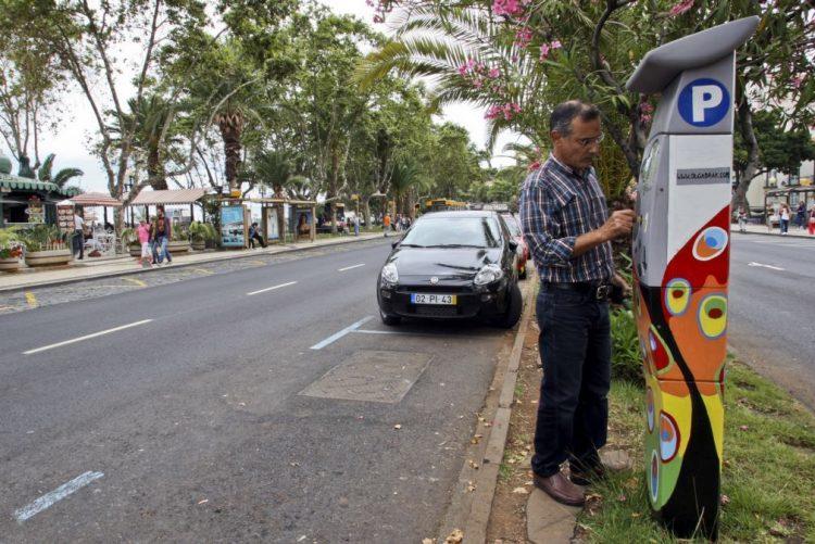 Conselho de Ministros aprova descentralização no estacionamento público