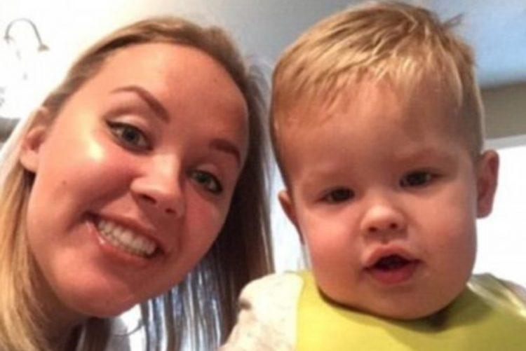Mãe grava vídeo de despedida antes de entregar o bebé para adoção [vídeo]