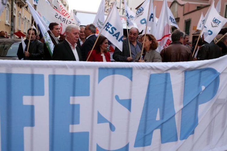 FESAP quer aumentos que dignifiquem trabalhadores e volta a ameaçar com greve