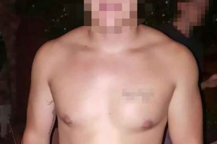 Homem nu apanhado a violar menina de 6 anos em WC de restaurante [vídeo]