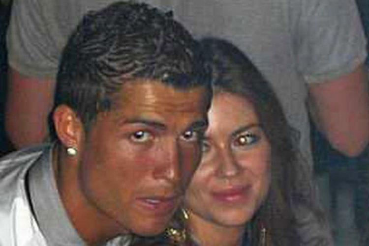 Cristiano Ronaldo e Kathryn Mayorga filmados na noite da alegada violação [vídeo e fotos]