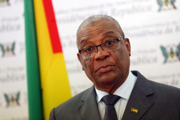 Presidente de São Tomé e Príncipe recorda que