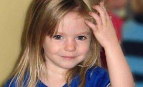 Ex-namorada de suspeito do sequestro de Maddie dormiu em carrinha usada para rapto
