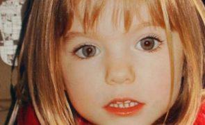 ÚLTIMA HORA: Autoridades já sabem o que aconteceu a Maddie
