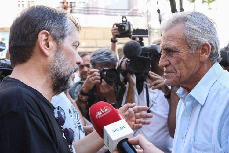 Reposição de tempo de serviço aos professores é concretização de lei - Jerónimo de Sousa