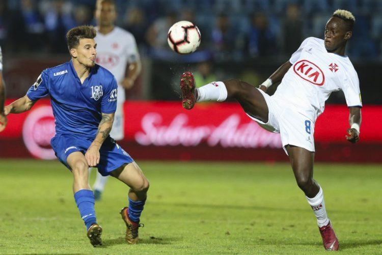Feirense e Belenenses empatam sem golos na sétima jornada [vídeo]
