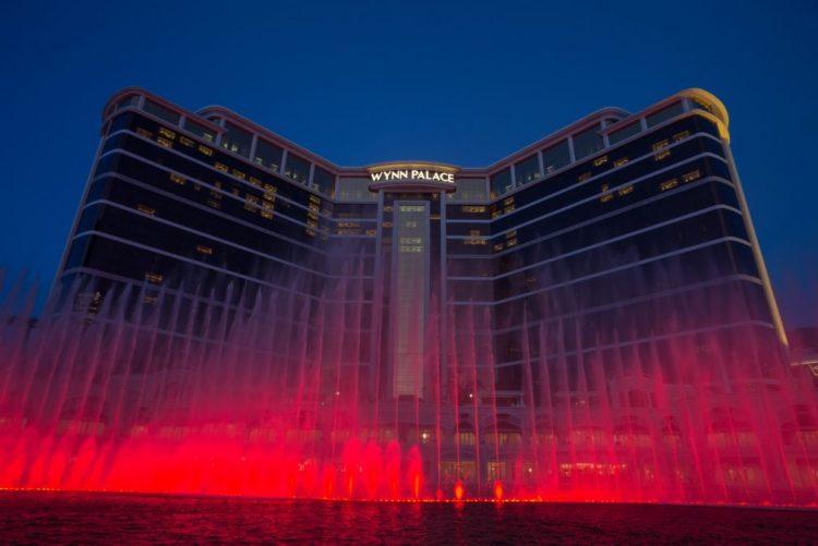 Receitas dos casinos de Macau subiram em novembro pelo quarto mês consecutivo