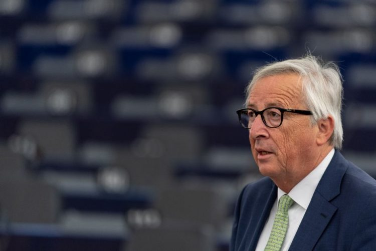 Juncker otimista sobre acordo este mês ou em novembro sobre o 'Brexit'