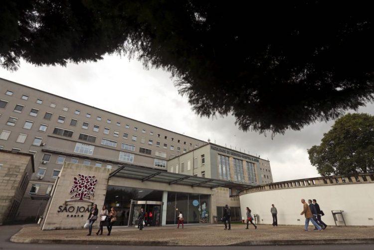 Hospital de São João garante que nenhum doente ficou por tratar devido a equipamento parado