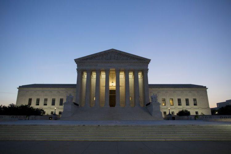 Trump felicita Senado norte-americano pela nomeação do seu candidato ao Supremo Tribunal