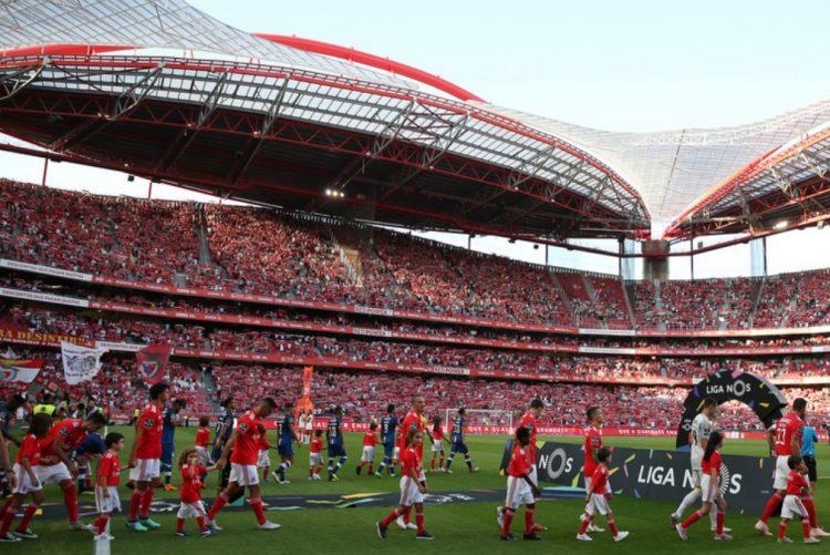 Benfica - FC Porto: todos os VÍDEOS | Golo de Seferovic dá vitória às Águias na Luz