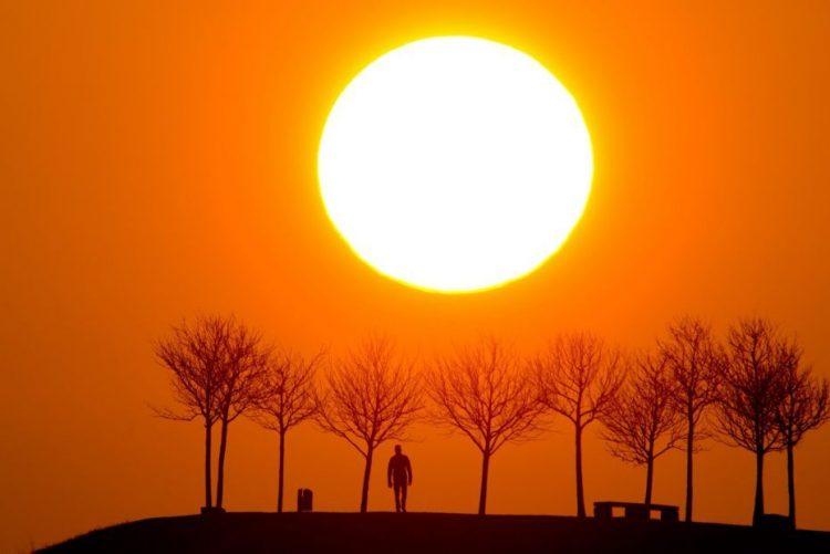 Alterações climáticas irão matar 250 mil pessoas por ano, garantem especialistas