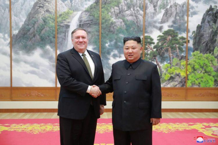EUA e Coreia do Norte confiantes em nova cimeira bilateral