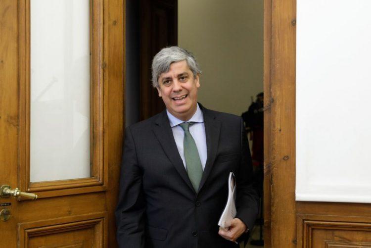 OE2019: Governo apresenta linhas gerais da proposta aos partidos na terça-feira