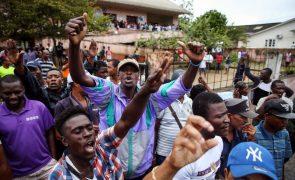 MLSPT e coligação anunciam intenção de formar Governo em São Tomé