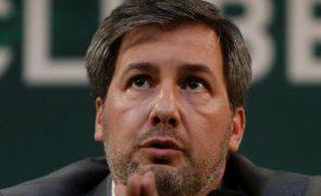 Bruno de Carvalho culpado por «buraco» de 700 mil euros no Sporting