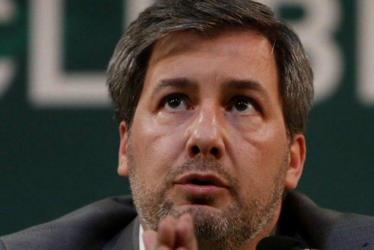 ÚLTIMA HORA: Bruno de Carvalho não foi ouvido no DCIAP