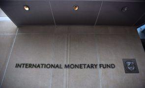 FMI estima que a dívida pública portuguesa deverá atingir 103% do PIB em 2023