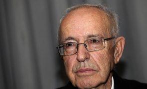 Prémio Universidade de Lisboa distingue historiador António Borges Coelho