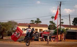 Governo moçambicano justifica agravamento de taxa de carta de condução com qualidade do serviço