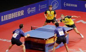 Portugal inicia processo de candidatura ao Mundial de ténis de mesa de 2022