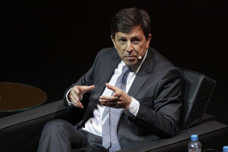 Partido Novo, do candidato João Amoêdo, declara-se neutro na segunda volta das presidenciais brasileiras