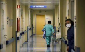 Hospitais vivem em