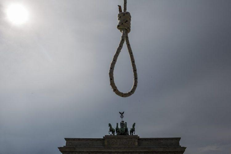 Amnistia lança campanha para pressionar abolição da pena de morte em cinco países