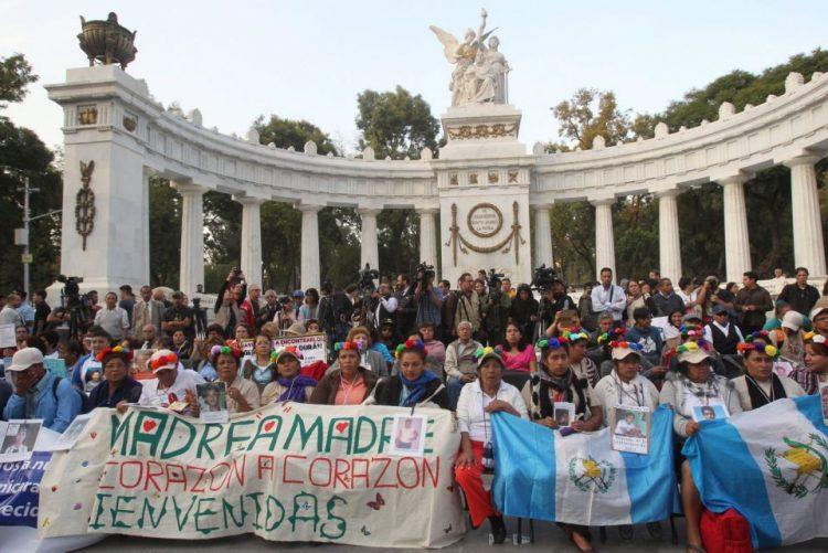 Governo do México confirma 37.485 pessoas desaparecidas no país