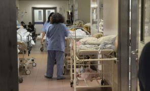 Balanço provisório da greve dos enfermeiros aponta para centenas de cirurgias adiadas
