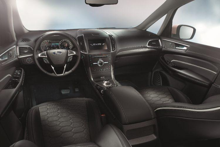 S-MAX e Galaxy da Ford com novas motorizações, caixa automática e ajudas à conduçãoS-MAX e Galaxy da Ford com novas motorizações, caixa automática e ajudas à condução